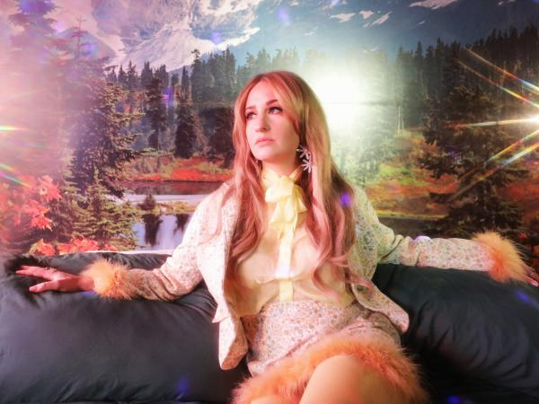 """Price has been at home in Nashville trying to keep her feet on the ground. """"If you let things like fame or money cloud your mind and poison your spirit, I think your art will really suffer,"""" she says."""