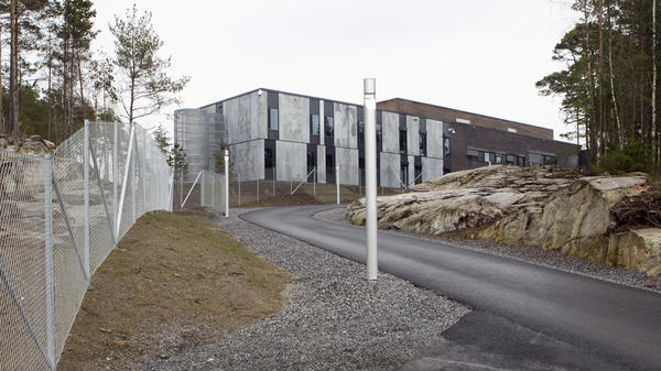 "Norway's Halden Prison is a model for a different way to approach incarceration, says psychiatrist Christine Montross. ""The living quarters essentially look like a new and clean youth hostel,"" she says."