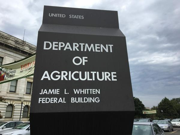 USDA says the change will encourage private investment in rural communities.