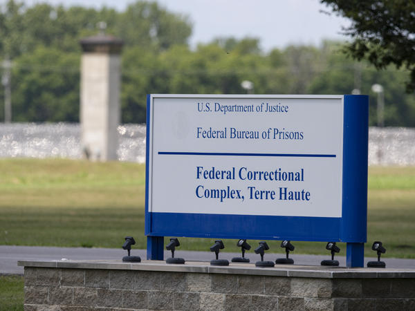 The federal prison complex in Terre Haute, Ind., has been the site of three federal executions in a week, including Friday's of Dustin Lee Honken. He killed five people, including two young girls, in 1993.