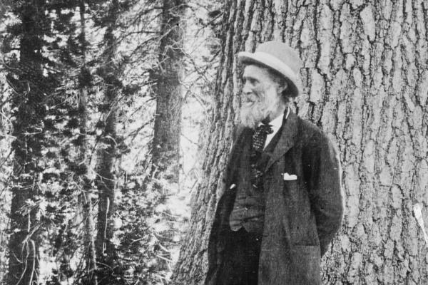 The Sierra Club said protests sparked by George Floyd's death led it to re-examine the legacy of founder John Muir and his derogatory remarks about Blacks and Indigenous people.