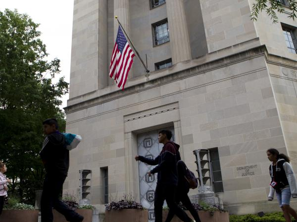 The Department of Justice is marking 150 years this month and some former employees and officials say the time has come for reforms in its relationship with the White House.