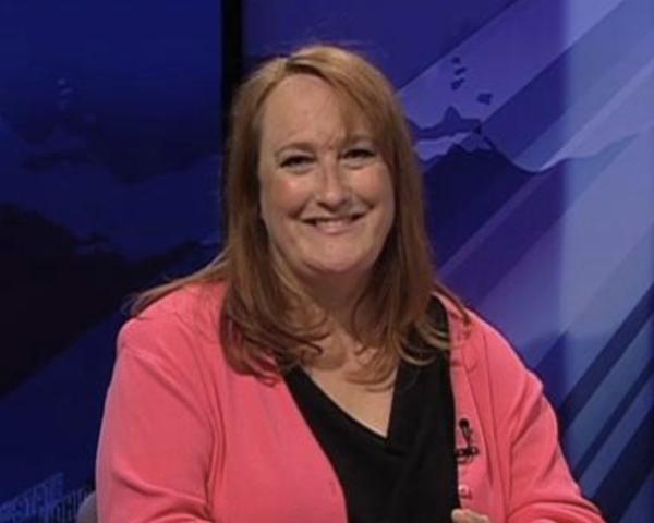 Catherine Turcer, Common Cause Ohio