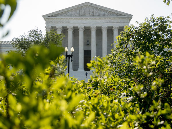The U.S. Supreme Court has shown a chilly approach toward election-related lawsuits in four cases this year.