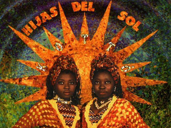 Hijas del Sol (formerly Sibeba) is featured on this week's <em>The Thistle & Shamrock</em>.