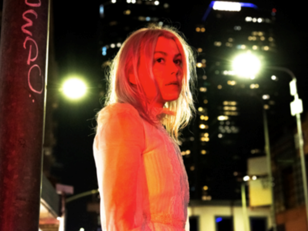 Phoebe Bridgers is one of the most prolific young songwriters to emerge in the last several years. Her second solo album, <em>Punisher</em>, is out now.