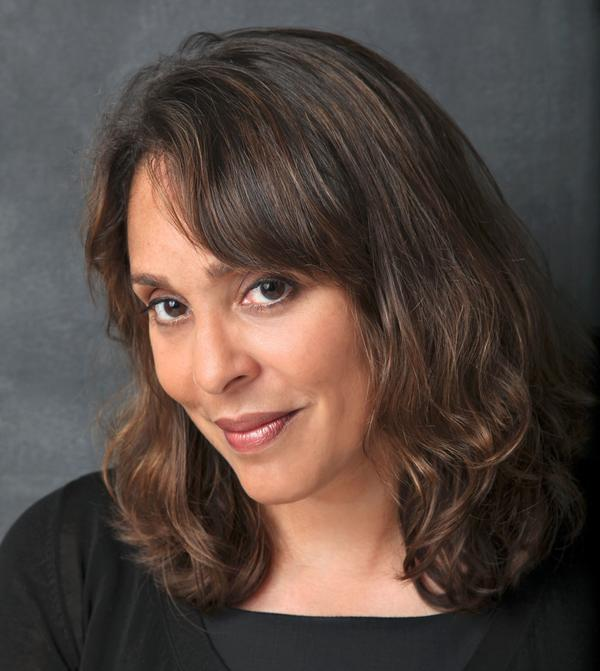 Natasha Trethewey served as U.S. poet laureate in 2012 and 2013. She won the 2007 Pulitzer Prize in poetry for her 2006 collection <em>Native Guard.</em>