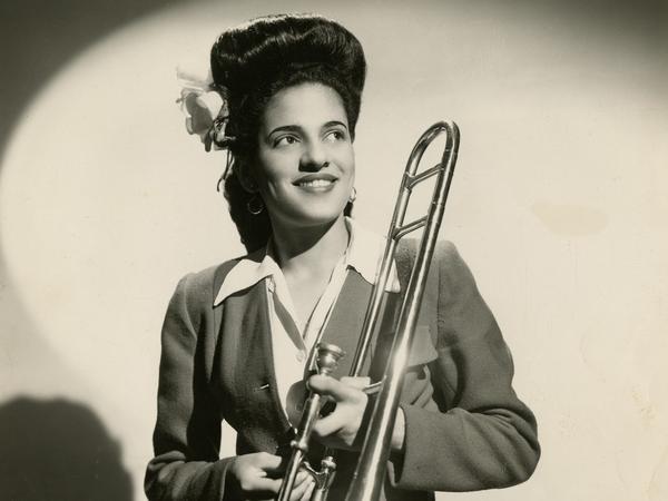 Helen Jones Woods.