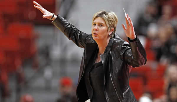 Texas Tech women's basketball coach Marlene Stollings has been fired after players accused her of fostering a culture of abuse that led to an exodus from the program.
