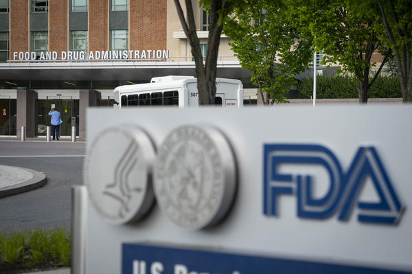 In 2019, the FDA approved Spravato for patients with major depressive disorder who hadn't responded to other treatments. Now, the agency is adding patients who are having suicidal thoughts or have recently attempted to harm themselves or take their own lives.
