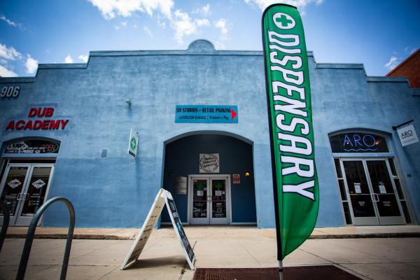 The owner of Custom Botanical Dispensary, a downtown Austin shop that carries hemp products and oils, is suing the state for banning the sale of smokable hemp.