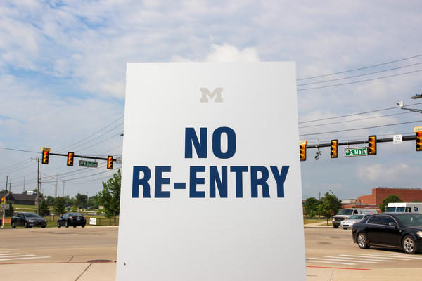 12 of the 14 schools in the Big Ten have reportedly voted against moving forward with the upcoming college football season.