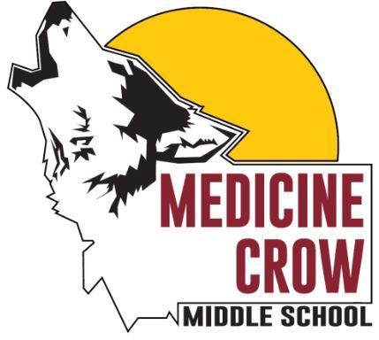 Medicine Crow Middle School