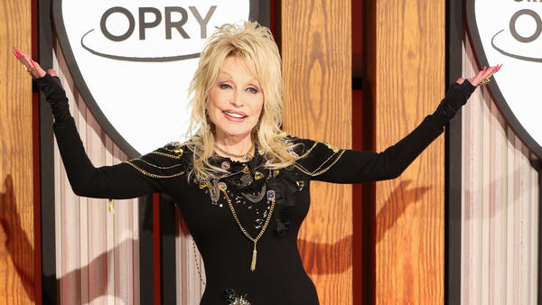 Dolly Parton expressed her support for Black Lives Matter in an interview with Billboard.