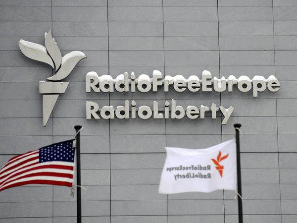 A purge at the U.S. Agency for Global Media has fueled concerns that broadcasters like Radio Free Europe will be turned into distributors of propaganda on behalf of the Trump administration.