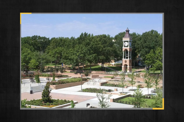 Students returned to campus at Sam Houston State University in Huntsville this week. The school is reporting 99 COVID-19 cases among students, faculty and staff.