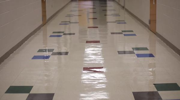 Three Manatee County schools closed portions of their campuses for cleaning this week after reporting cases of COVID-19 days after reopening for the new school year.