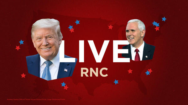 Follow live coverage of the RNC.