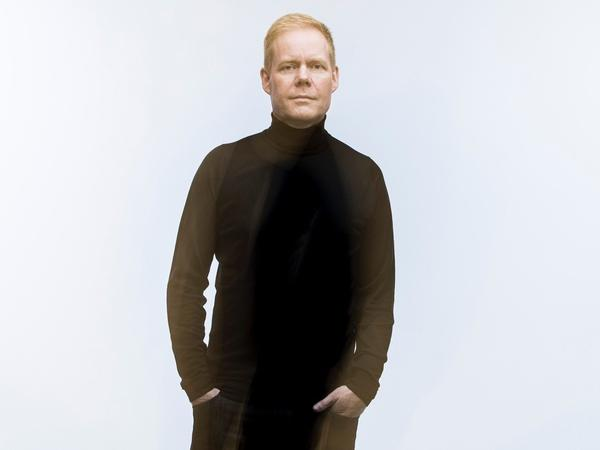 """When thinking about putting the Universal Declaration of Human Rights to music on <em>Voices</em>, Max Richter tried to capture the essence of """"the world we haven't made yet."""""""