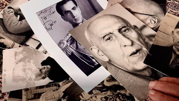 The new documentary <em>Coup 53</em> tells the backstory of the ouster of Mohammad Mosaddegh, Iran's elected prime minister.