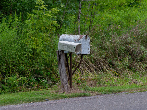 The U.S. Postal Service warned states in late July that it might not be able to deliver mail-in ballots in time to be counted. Amid a growing outcry from rural leaders, the agency's director has backed down from planned broad cuts and changes.