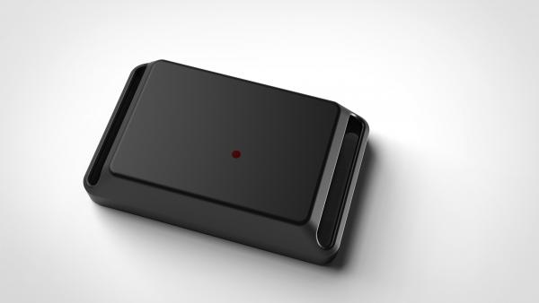 The AlertTrace device, developed in part by Hickory-area company VOLT Wearable Tech, could make social distancing and contact tracing easier.
