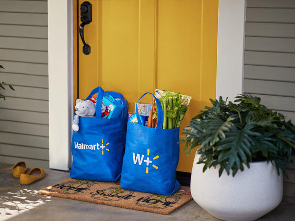 Walmart has finally launched its answer to Amazon Prime with an annual membership service.