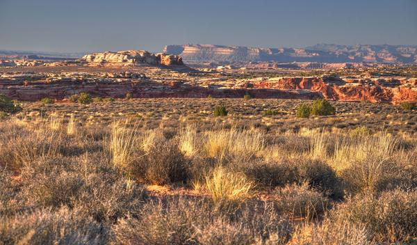 Labyrinth Canyon was part of 80,000 acres removed from a Utah lease sale scheduled for Sept. 2020. The sale will go forward with around 30,000 acres.