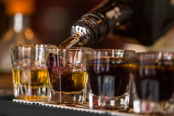 Drinks will flow again - and be consumed on site - starting Monday in Florida bars.
