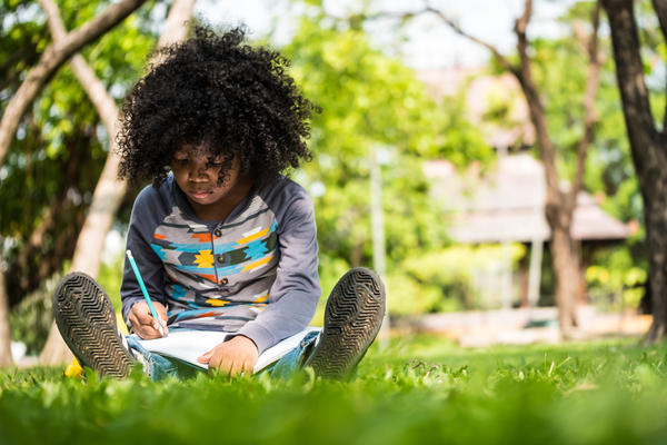 In an attempt to make in-person learning safer, one Detroit private school has moved all its classrooms to the great outdoors.