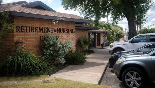 Visitors will be allowed in all Texas long-term care facilities beginning Sept. 24.