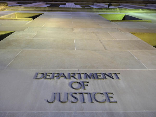 "A federal judge has recommended the Justice Department look into the handling of an Iran sanctions case. ""With each misstep, the public faith in the criminal justice system further erodes."""
