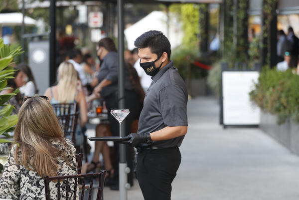 Depending on where you live, restaurants may be open for in-person dining outside or inside. Are you comfortable going out to eat, or are you still holding off? What questions do you have about what activities are safe?