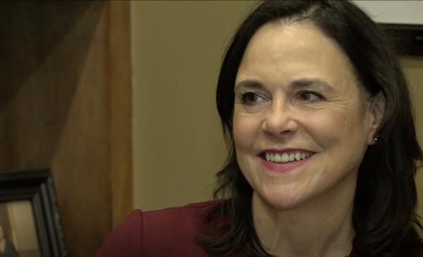 Jane Timken, Ohio Republican Party chair