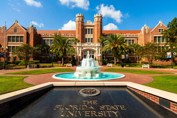 At the September 11 FSU Board of Trustees meeting, Board Chairman Ed Burr announced that the process for finding FSU's next president would be starting earlier than previously expected.