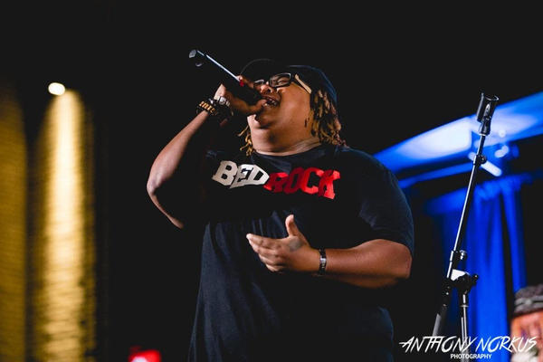 During the pandemic, west Michigan hip-hop artist Lady Ace Boogie reprioritized many aspects of her life. In her finale album, That's All For Now, she lays out all the details.