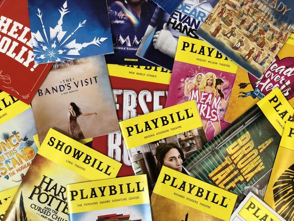 "With theaters across the country closed due to the COVID-19 pandemic, <em>Playbill</em> has had to pivot quickly. ""We find ourselves incredibly fortunate to be associated with this ridiculously fantastic art form that we miss oh, so much,"" says <em>Playbill</em> Vice President Alex Birsh."