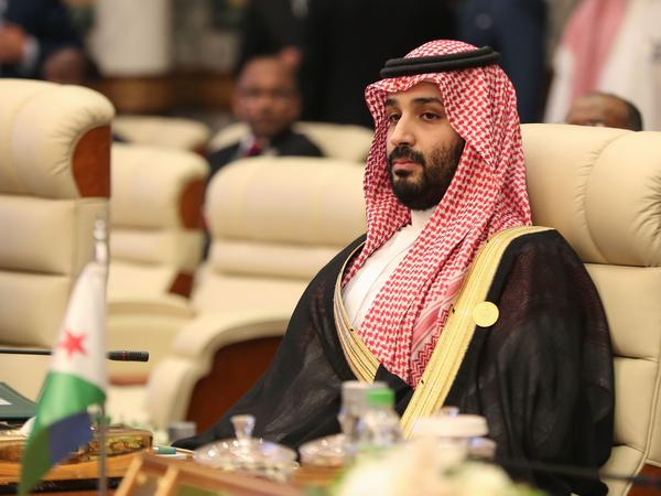 Saudi Crown Prince Mohammed bin Salman is accused of trying to track down and silence, in multiple ways, dissidents, even in other countries.