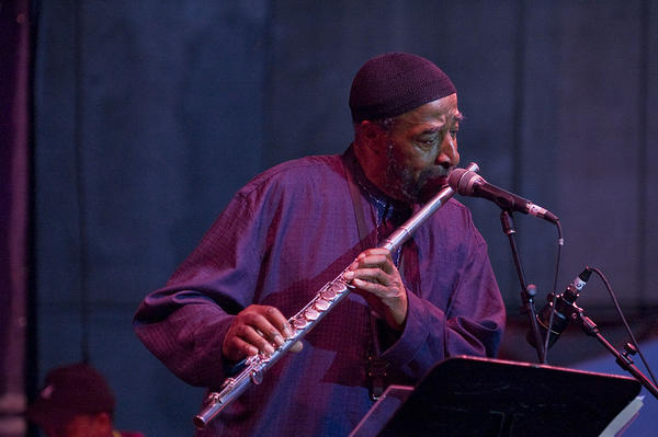 Detroit native and jazz legend Yusef Lateef had a profound influence on his hometown's music.
