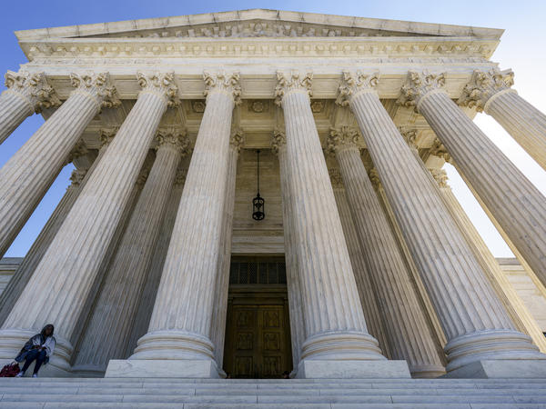 The language of Thursday's order suggests the Supreme Court was simply unwilling to make any decision in an abortion case three weeks after Justice Ruth Bader Ginsburg died and just days before Judge Amy Coney Barrett confirmation hearings.
