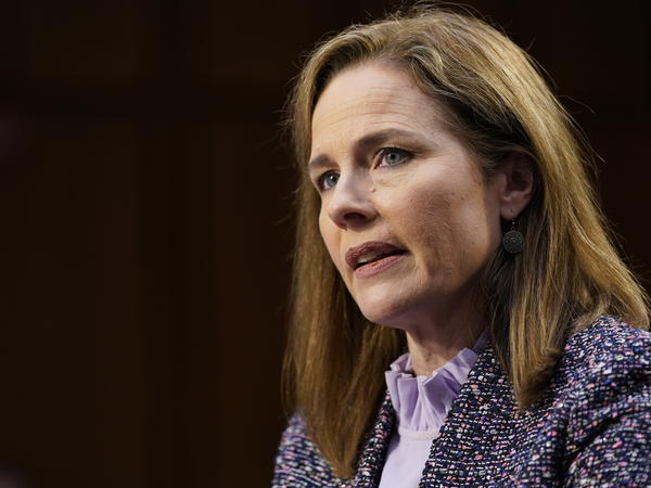 Supreme Court nominee Amy Coney Barrett fielded questions from 22 senators over two days before the Senate Judiciary Committee.