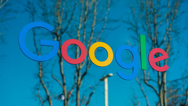 "On Tuesday, the Department of Justice and 11 Republican state attorneys general filed an antitrust suit against Google, accusing it of being a ""monopoly gatekeeper for the internet."""