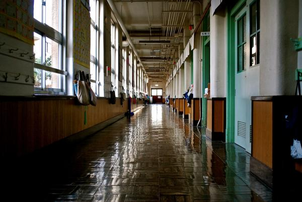 As Michigan deals with a rise in cases, many schools are trying to tackle outbreaks among their teachers and students. The virus doesn't seem to be spreading in the school itself, but it's still causing problems.