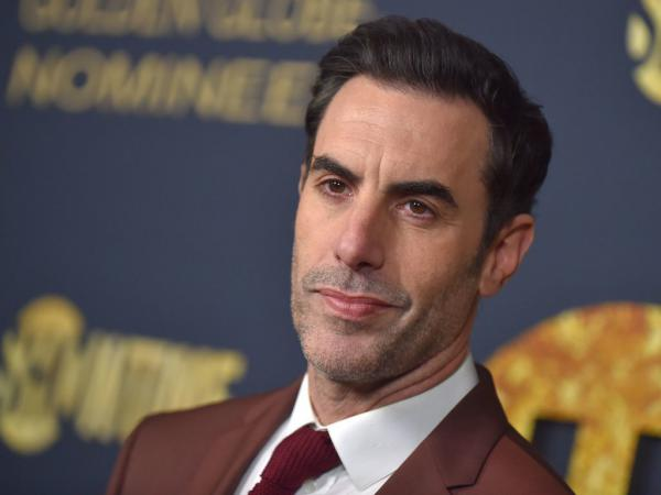<em>Borat Subsequent Moviefilm</em>, starring Sacha Baron Cohen, has become a political football during this presidential election season.