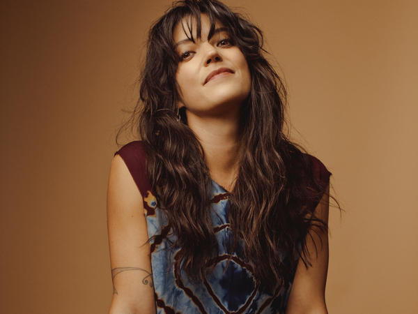 "Sharon Van Etten's ""Let Go"" is featured in October's edition of <em>Heavy Rotation</em>."