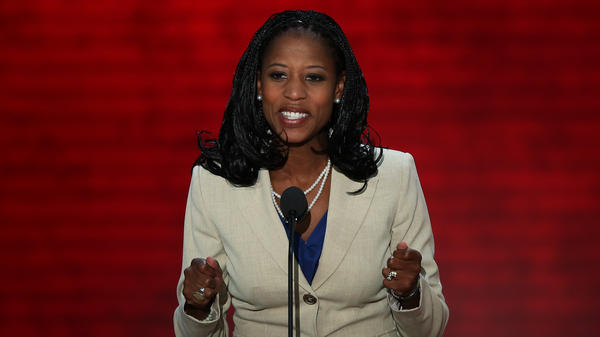 Rep. Mia Love of Utah is one of three black Republicans in Congress — the largest class since Reconstruction.