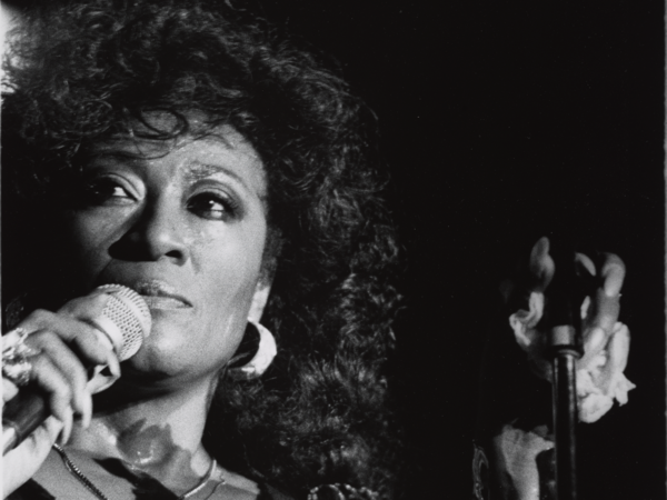 Marlena Shaw's music combines the devotional passion, the harmonic inventiveness and the spirit-led improvisation that we hear in both the gospel and jazz idioms.