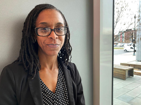 Lashonia Thompson-El, who spent 18 years in prison, says she once was placed in solitary confinement for three months after making an unauthorized phone call to her 10-year-old daughter.