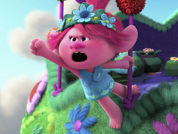 <em>Trolls World Tour </em>starring Anna Kendrick and Justin Timberlake will be the first film by Comcast NBCUniversal to be released to theaters and on-demand at the same time amid the coronavirus pandemic.