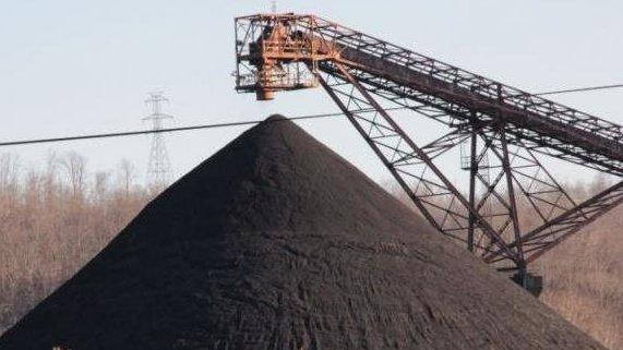 Energy analysts say coal use is down so much that some power plants might run out of room to stockpile it.